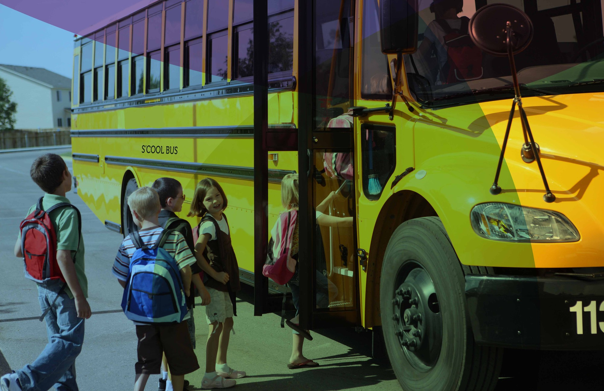 School Bus Safety | Northern Gateway Public Schools